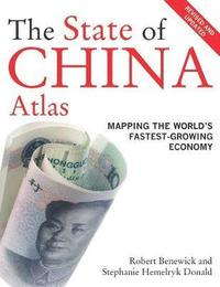 The State of China Atlas (h�ftad)