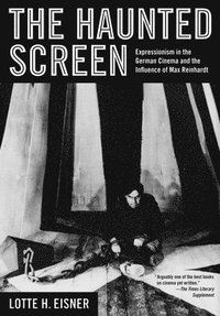 Haunted Screen (h�ftad)