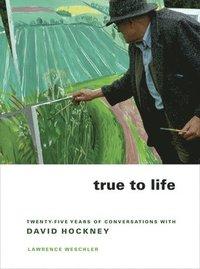 True to Life (e-bok)