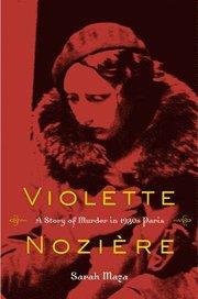 Violette Noziere (inbunden)