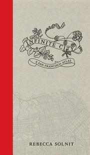 Infinite City (h�ftad)