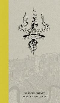 Unfathomable City (h�ftad)