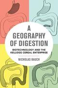 A Geography of Digestion