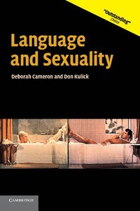 Language and Sexuality (h�ftad)