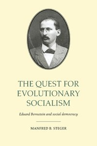 The Quest for Evolutionary Socialism (inbunden)