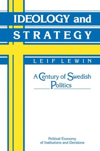 Ideology and Strategy (h�ftad)