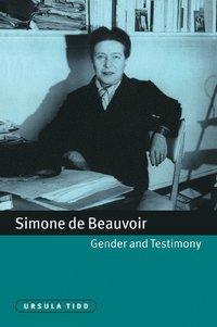 simone de beauvoir woman as other+essay