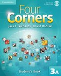 Four Corners Level 3 Student's Book A with Self-study CD-ROM