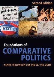 Foundations of Comparative Politics (h�ftad)