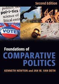 Foundations of Comparative Politics (h�ftad)