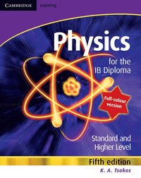 Physics for the IB Diploma Full Colour (h�ftad)