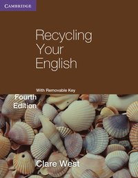 Recycling Your English with Removable Key (h�ftad)