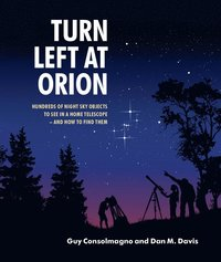 Turn Left at Orion ()