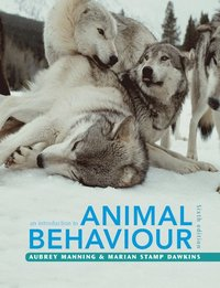 An Introduction to Animal Behaviour (h�ftad)