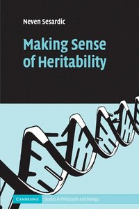Making Sense of Heritability (h�ftad)