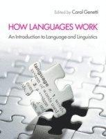 How Languages Work (h�ftad)
