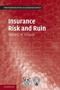Insurance Risk and Ruin (h�ftad)