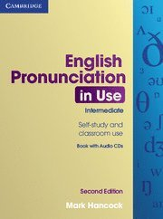 English Pronunciation in Use Intermediate with Answers and Audio CDs (4) ()