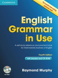 English Grammar in Use with Answers and CD-ROM ()