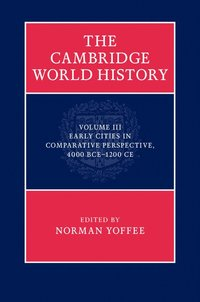 The Cambridge World History (h�ftad)