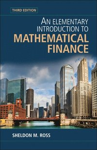An Elementary Introduction to Mathematical Finance (inbunden)