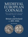 Medieval European Coinage: Volume 8, Britain and Ireland c.4001066