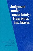 Judgment under Uncertainty (h�ftad)