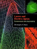 Lasers and electro optics davis