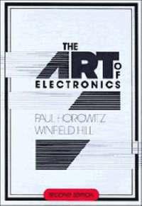 The Art of Electronics (inbunden)