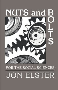 Nuts and Bolts for the Social Sciences (inbunden)
