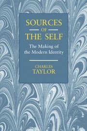 Sources of the Self (inbunden)