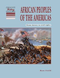 African Peoples of the Americas (h�ftad)