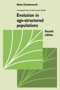 Evolution in Age-Structured Populations