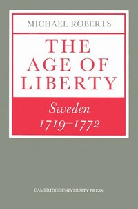The Age of Liberty (h�ftad)