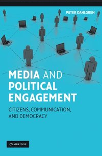 Media and Political Engagement (h�ftad)