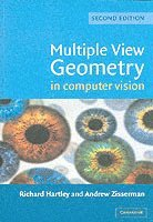 Multiple View Geometry in Computer Vision (h�ftad)