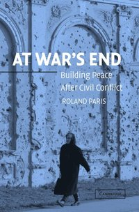 At War's End (h�ftad)