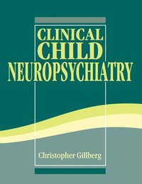 Clinical Child Neuropsychiatry (h�ftad)