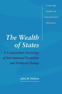 The Wealth of States (h�ftad)