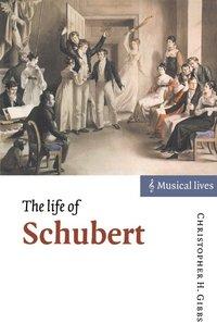 Franz Schubert – a brief biography