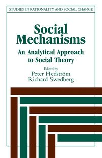 Social Mechanisms (h�ftad)