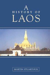 A History of Laos (h�ftad)