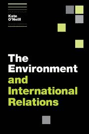 The Environment and International Relations (h�ftad)