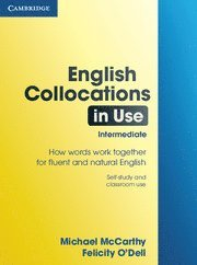 English Collocations in Use Intermediate (h�ftad)