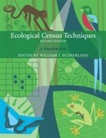 Ecological Census Techniques (h�ftad)