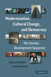 Modernization, Cultural Change, and Democracy (h�ftad)