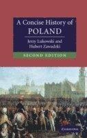 Bokomslag A Concise History of Poland (häftad)
