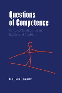 Questions of Competence (h�ftad)