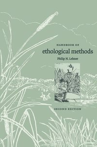 Handbook of Ethological Methods (h�ftad)