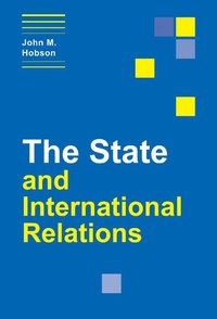 The State and International Relations (h�ftad)